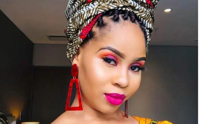 Mzansi react to s.e.x-like video of Kwesta's wife Yolanda